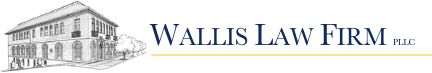 Logo of Wallis Law Firm, PLLC