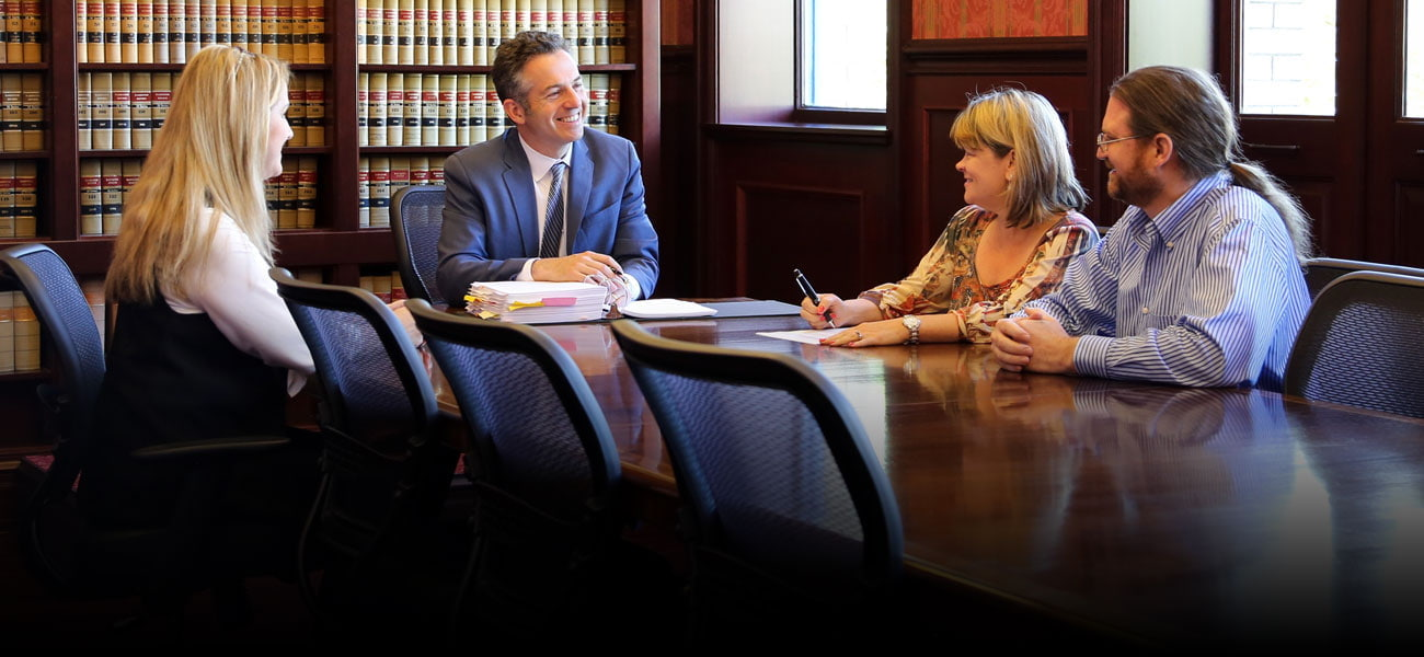 Tacoma Personal Injury Lawyer | Pierce County Criminal